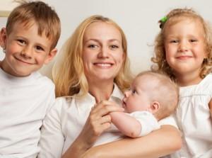 Социальные выплаты за третьего ребенка 2019 новые фото