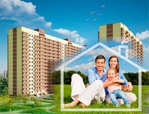 Для молодых семей, в которых, как минимум двое детей, вопрос о приобретении собственного жилья решился при помощи использования материнского капитала.