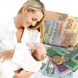 Расчет суммы пособия по беременности и родам можно произвести самостоятельно