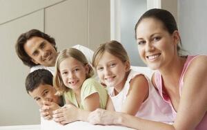 Государство предоставляет также многодетным семьям ряд льгот на приобретение жилой недвижимости