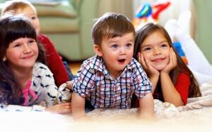 Семья, где больше троих детей, считается многодетной