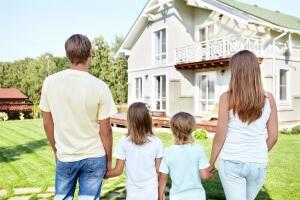 Семейный капитал для многих является хорошим шансом получить жилье или оплатить ремонт уже имеющегося дома.