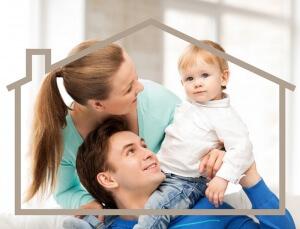 Госпрограмма «Молодая семья»: чего ждать семьям с 2016 года