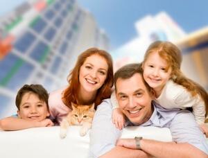 Покупка жилья на материнский капитал у родственников в рамках действующего законодательства
