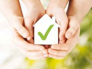 Решения по ипотечным кредитам принимаются в банке быстро