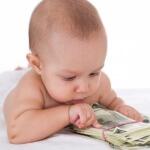 Региональные выплаты при рождении ребенка: какие и сколько