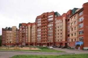 Для молодой семьи из двух человек норма жилой площади - 42 м2