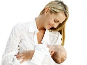документы для получения пособия на питание кормящим матерям