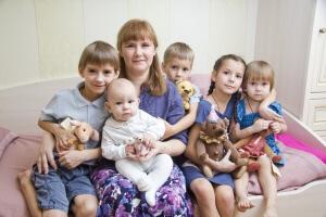 Земельные участки многодетным семьям оплачиваются из средств местного бюджета