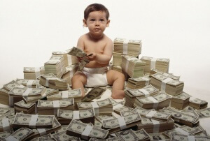 Единовременное пособие на ребенка