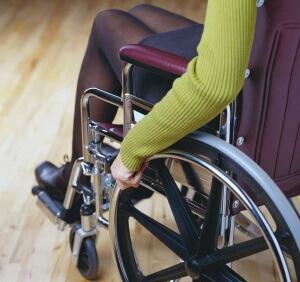 Дети-инвалиды получают социальную пенсию