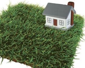 На маткапитал можно купить только землю для жилищного строительства