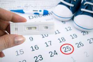 Декретный отпуск предоставляется на основании больничного листа