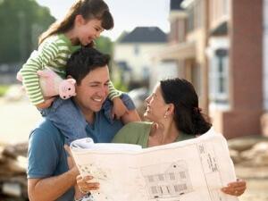 Дом на материнский капитал можно оформить в ипотеку