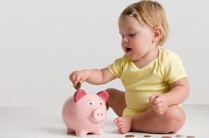 Грамотный расчет ежемесячного пособия по уходу за ребенком