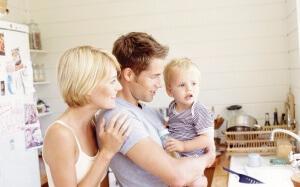 Программа молодая семья