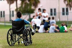 Инвалид 3 группы с детства