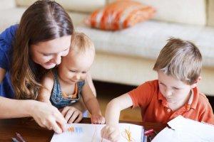 Под программу попадают семьи с детьми 2007-2018 года рождения
