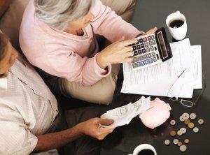 Субсидии ежемесячно перечисляются на счет получателя