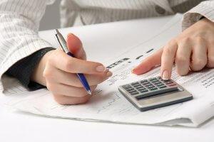 Льготы оформляются в налоговой инспекции