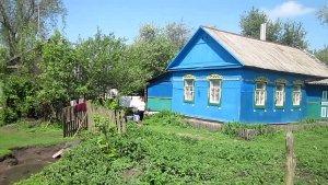 Дом в деревне на материнский капитал