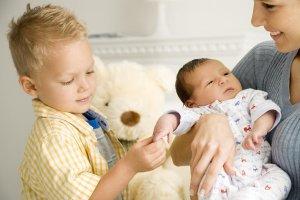 Ежемесячное пособие на второго ребенка