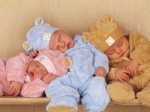 Льготы на третьего ребенка