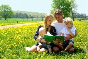 Что такое приемная семья