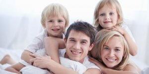 Сайт «Молодая семья» о программе