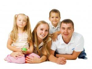 Семья может обращаться в любой банк из числа участнков программы
