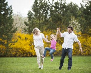 Как взять ребенка в приемную семью