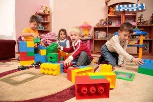 Возмещение за детсад начисляют за каждого ребенка