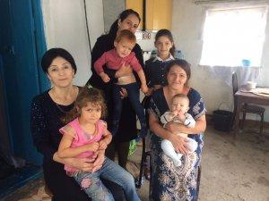 Справка малоимущей семьи