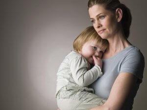 справка матери одиночки