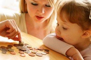 Единовременное пособие выплачивают сразу после рождения ребенка