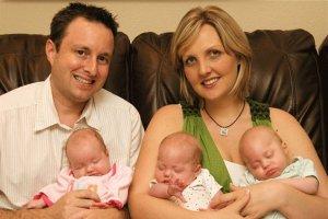 Многодетные семьи получают финансовую помощь