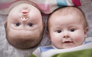 Материнский капитал за первые роды с двойней