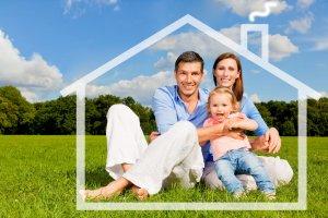 По программе выплачивают часть цены жилья