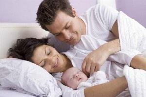Молодой отец может уйти в отпуск по плануМолодой отец может уйти в отпуск по плану