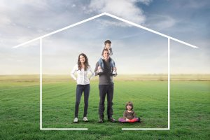 По программе можно взять жилье в аренду