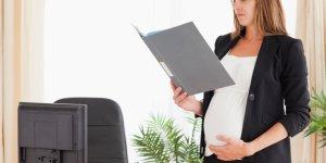 Как рассчитать, когда в декретный отпуск будущей матери