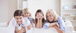 Размер субсидии зависит от количества членов семьи