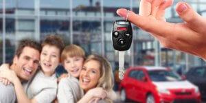 Как в 2018 году использовать материнский капитал на покупку автомобиля
