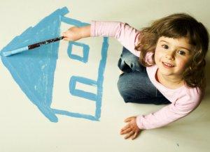 Регистрация ребенка по месту жительства матери