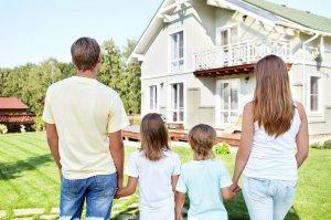 Строить дом своими руками