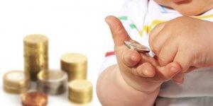 Финансирование детских пособий в Волжском: все об оформлении господдержки