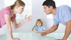 Добровольное и принудительное признание отцовства