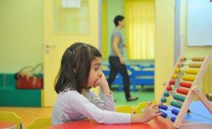 Предоставление выплаты за детский садик