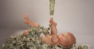 Единоразовые выплаты многодетным семьям в зависимости от региона