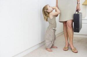 Условия работы для новоиспеченной мамы с ребенком до 3 лет